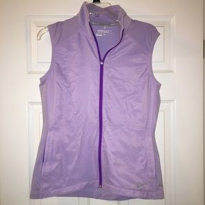 Women's Nike Golf Vest